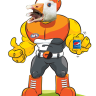 GWS Goose