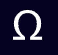 Omega Blue