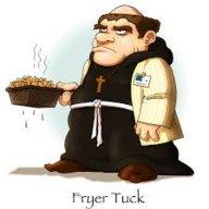 Fryer Tuck