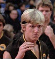 Johnny Karate