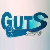 Custard Guts