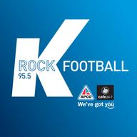 K rock Football
