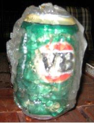 VicPark Bitter
