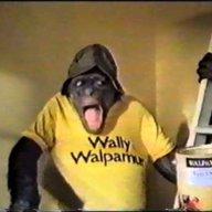 Wally Walpamur