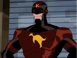 Kanga Commando
