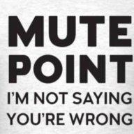 Mute Point