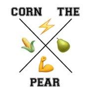 Corn the Pear