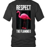 Johnnyrayflamingo