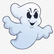 Soapys Ghost