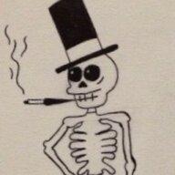 Uncle Bones