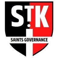Saints Governance