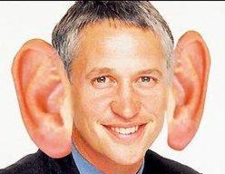 Linekers Ears