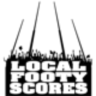 LocalFootyScores