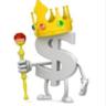 King Of Money