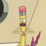 Pencilvester