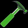 Green Hammer