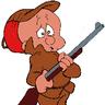 Huntercrow