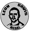 Leon Davis Medal