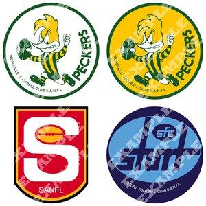 Footy Logos