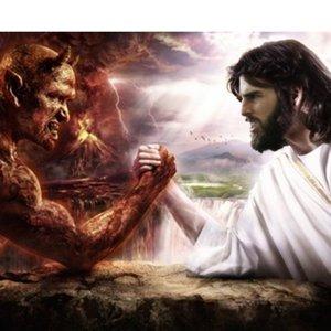 Power vs Demons
