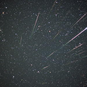 Leonid Meteor Shower - where to see it in 2016
