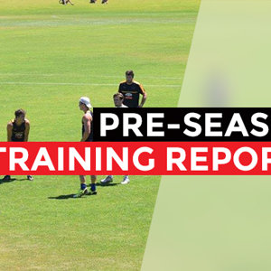 BigFooty's AFL Pre-Season Training Reports
