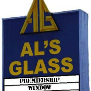 Als Glass