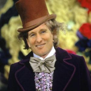Jimmy Wonka