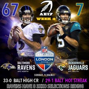 London NFL Wk 3