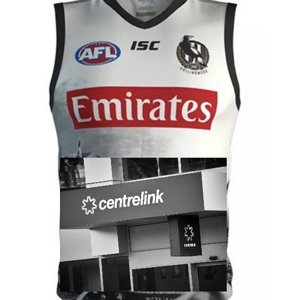 Collingwood centerlink guernsey