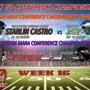ND CC Schedule