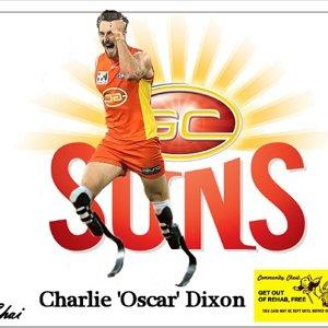 Charlie Dixon