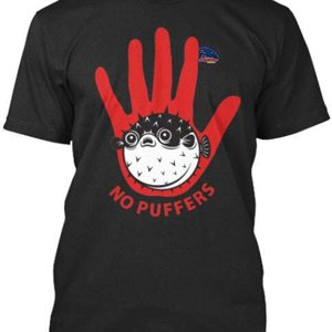 No Puffers