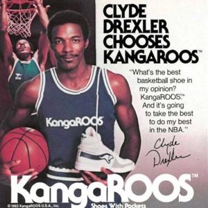 Drexler Kangaroos