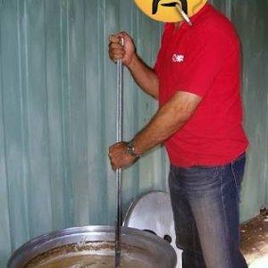 Swamprat soup