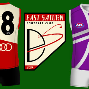 East Saturn Saints Football Club