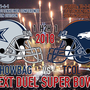 ND Super Bowl XI