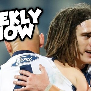 Geelong Cats | Weekly Show | 9th April 2021